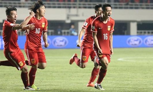 """""""كورونا"""" يؤدّي إلى معاقبة 6 لاعبين في منتخب الصين للشباب"""