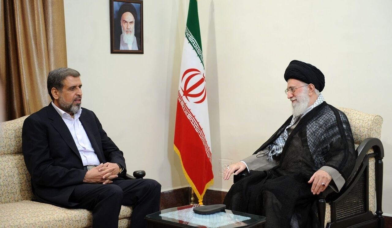 المرشد الإيراني معزياً بشلّح: المقاومة الفلسطينية فقدت عنصراً صادقاً جداً