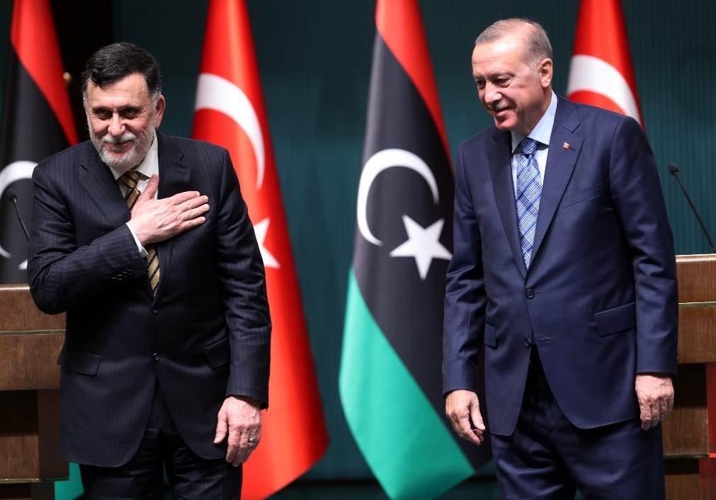 المعركة في ليبيا.. كيف انتصر إردوغان على السيسي وحلفائه؟