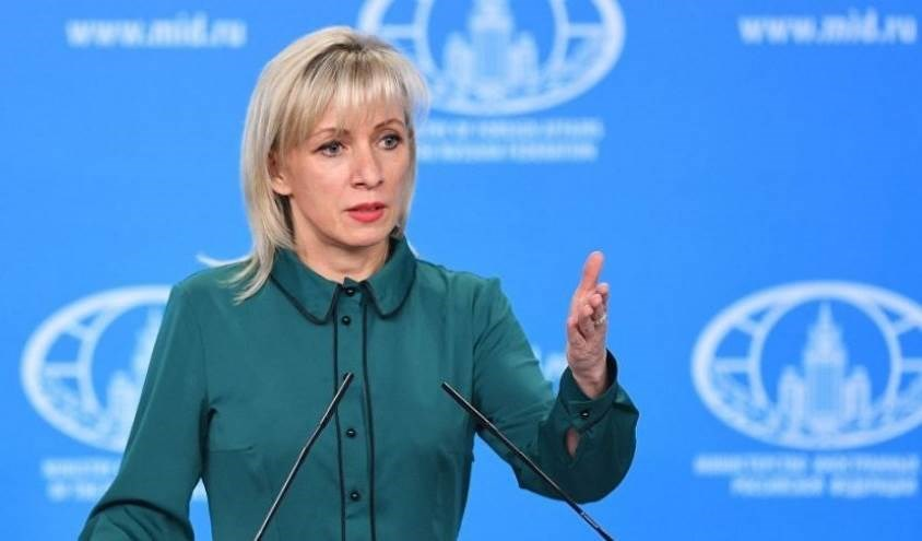 الخارجية الروسية: الغرب يواجه ما زرعه في العالم