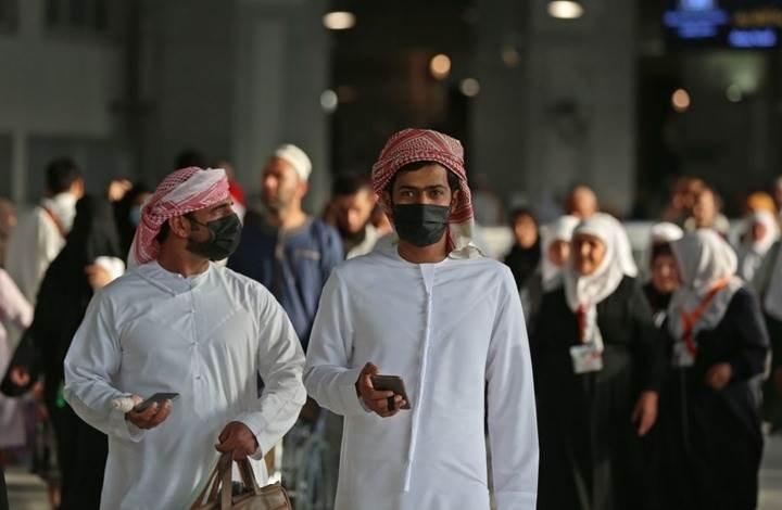 وزارة الصحة السعودية: تسجيل 3369 إصابة جديدة بكورونا