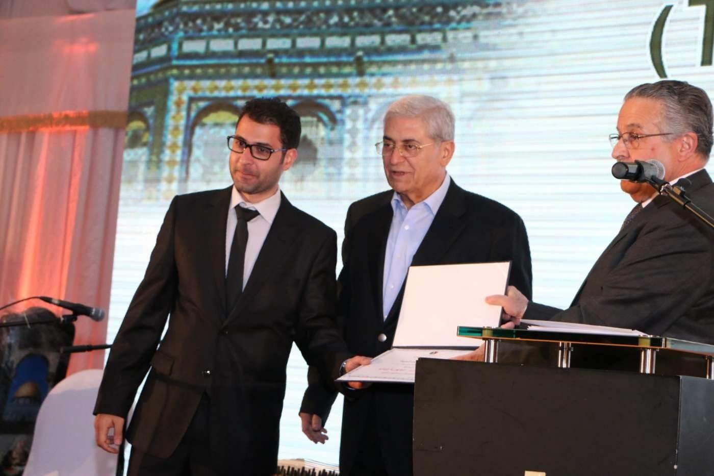 """""""فلسطين الدولية"""" تمدد الموعد النهائي للترشح لجوائزها"""