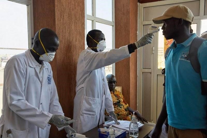 13 وفاة و160 إصابة بفيروس كورونا في السودان