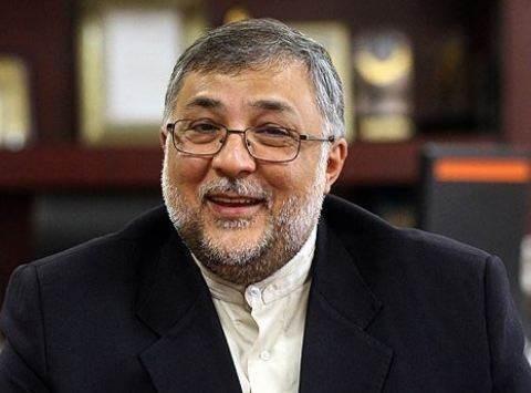 إيران و(ايكو) تبحثان توطيد العلاقات الثقافية