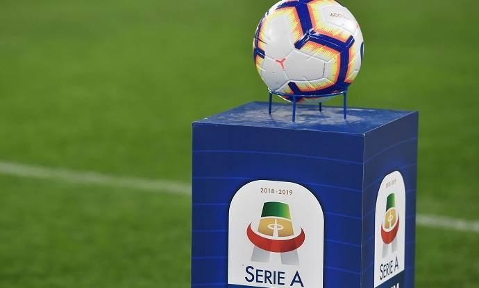دور فاصل في حال توقّف الدوري الإيطالي مجدّداً