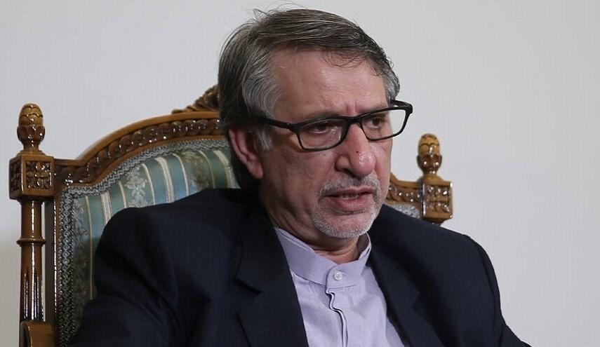 طهران مستعدة للتفاوض مع كييف بشأن حادث سقوط الطائرة الأوكرانية
