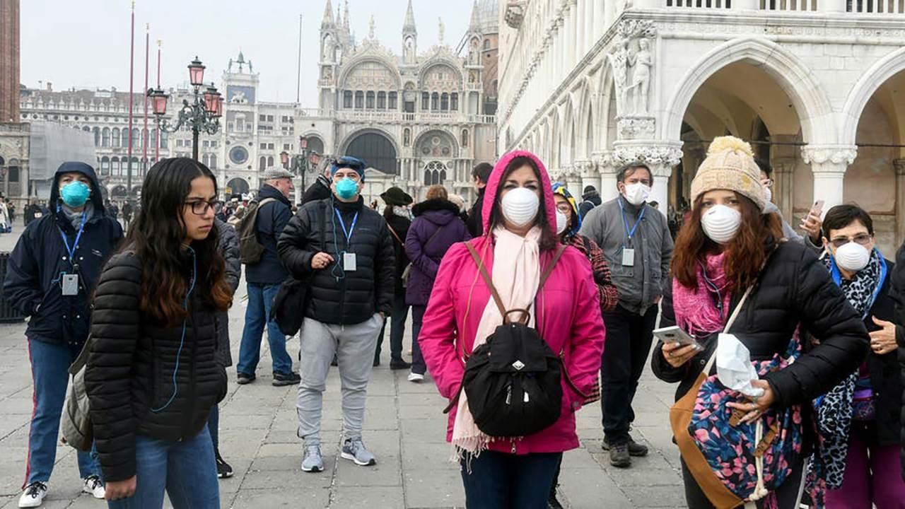 أوروبا تخفف إجراءات العزل وأميركا تحافظ على أعداد إصاباتها