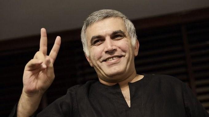 السلطات البحرينية تطلق سراح الناشط نبيل رجب