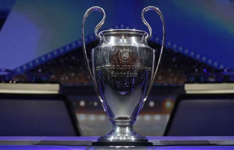 نهائي دوري الأبطال هذا الموسم في مدريد؟
