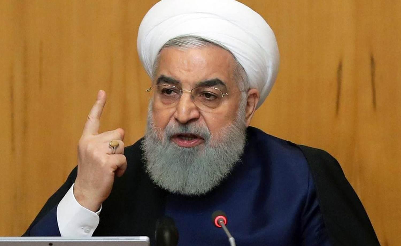 روحاني: إيران التزمت دائماً بتعهداتها القانونية الأخلاقية