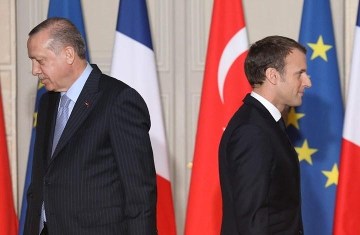 السفير التركي في باريس: القضية تبحث من قبل الاستخبارات الفرنسية الخارجية وجهاز الاستخبارات التركية