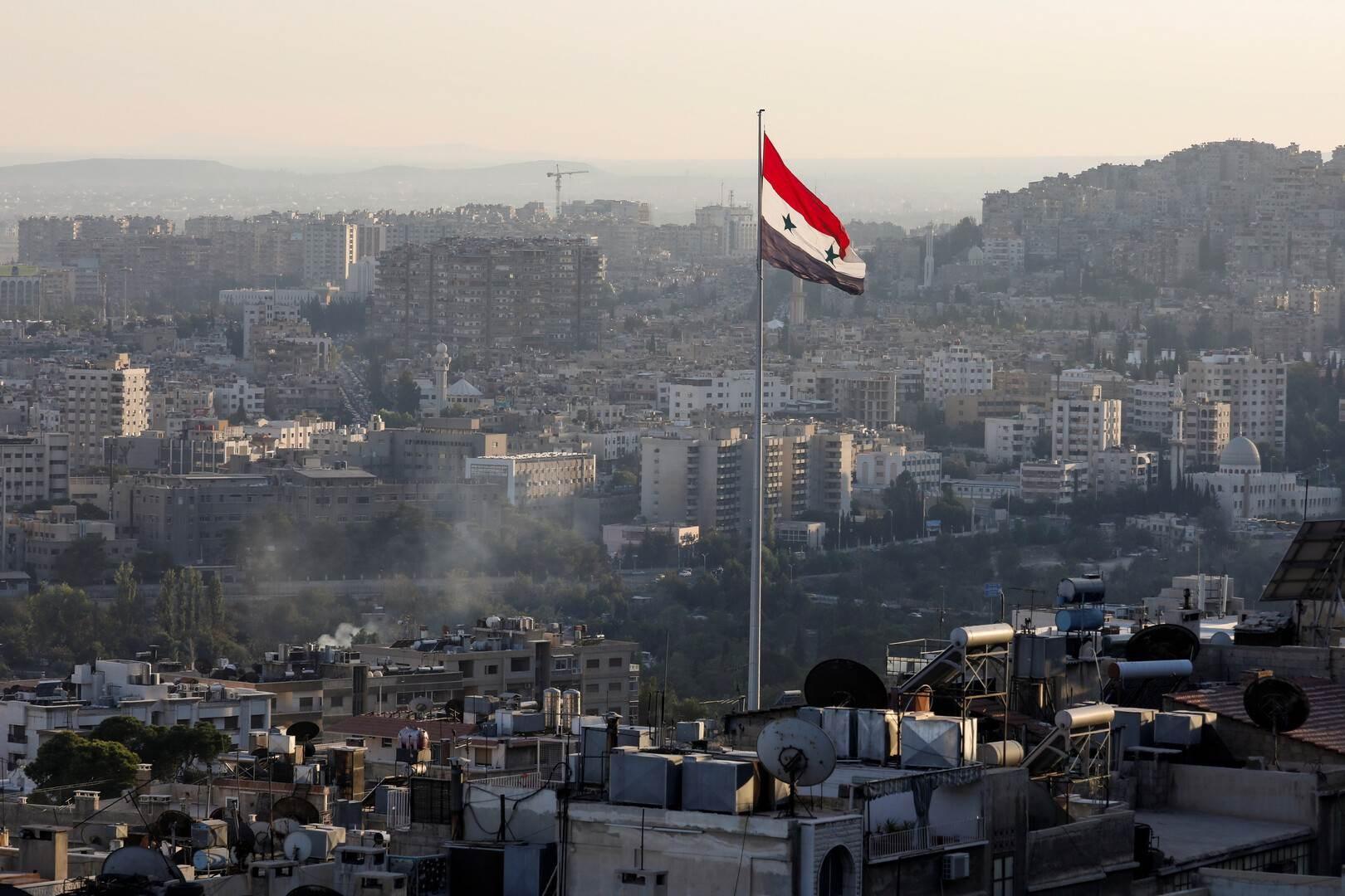الخارجية السورية: مثل هذه المؤتمرات تعد تدخلا سافرا في الشأن الداخلي السوري