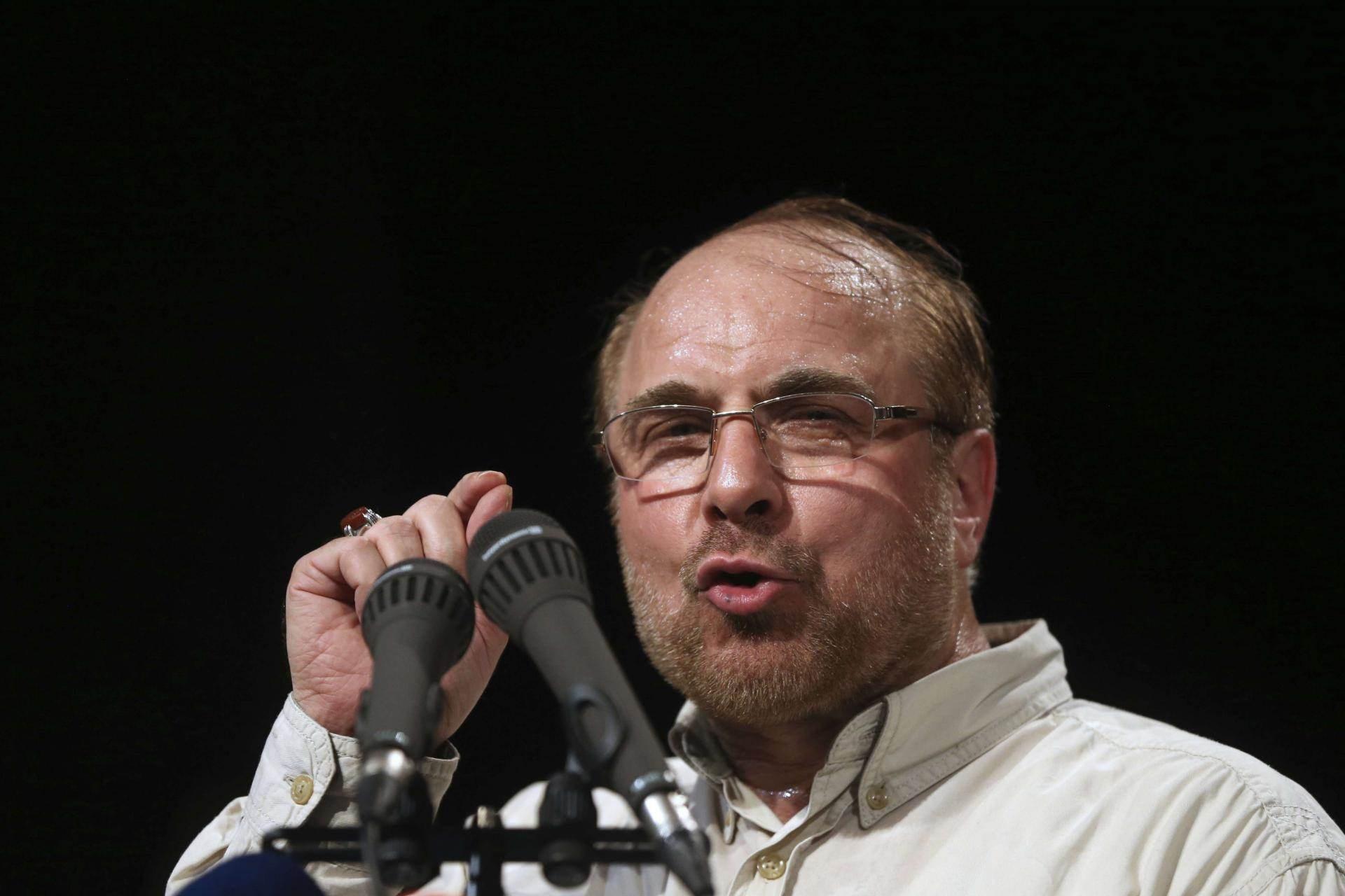 قاليباف يؤكد رفض طهران لـ