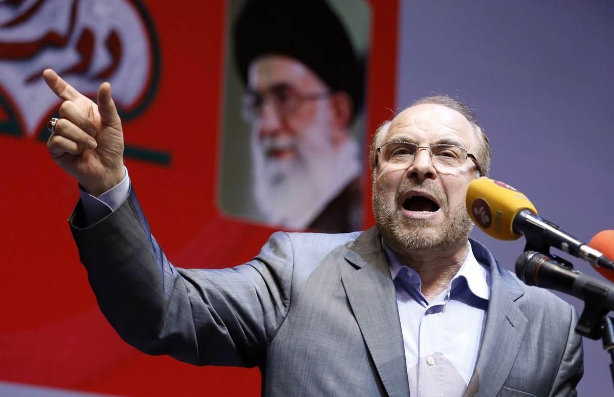 رئيس مجلس الشورى الإيراني: يجب حماية حقوق الشعب الفلسطيني المظلوم