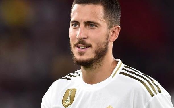 هازار يعود إلى تشكيلة ريال مدريد