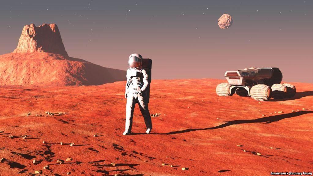 الإقبال على الكوكب الأحمر (المريخ) لاستكشافه يتواصل