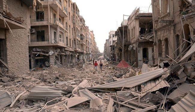 من يدفع منطقة الشرق الأوسط إلى الانفجار، ولصالح من.. ومن يقف وراء الأزمات المصطنعة فيه؟