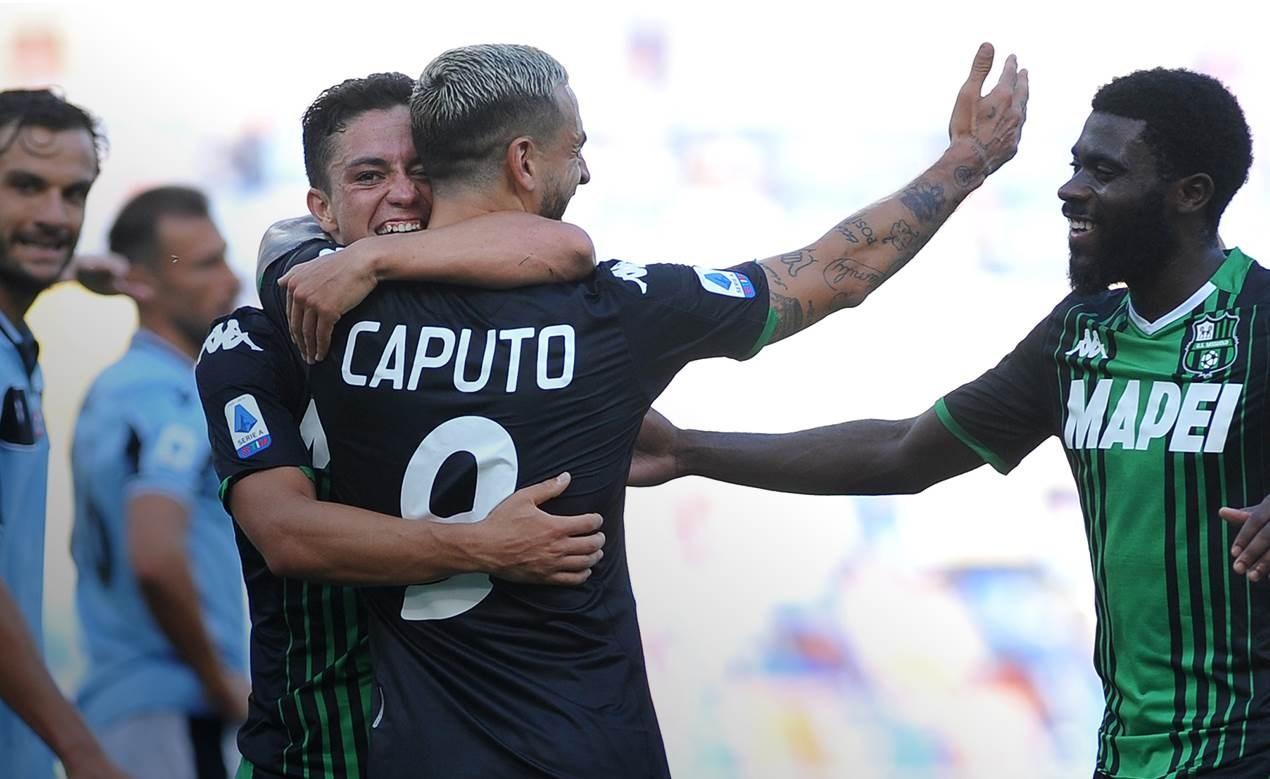 الدوري الإيطالي: لاتسيو