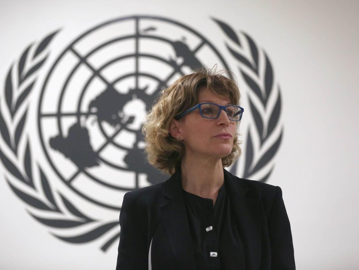 معاون وزير الخارجية الإيراني: إدانة المحققة الأممية أنييس كالامار للتصرف الأميركي أمر قيّم