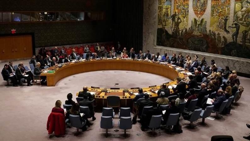 مدد مجلس الأمن عمل المعبر التركي لمدة عام واحد لإيصال المساعدات إلى سوريا