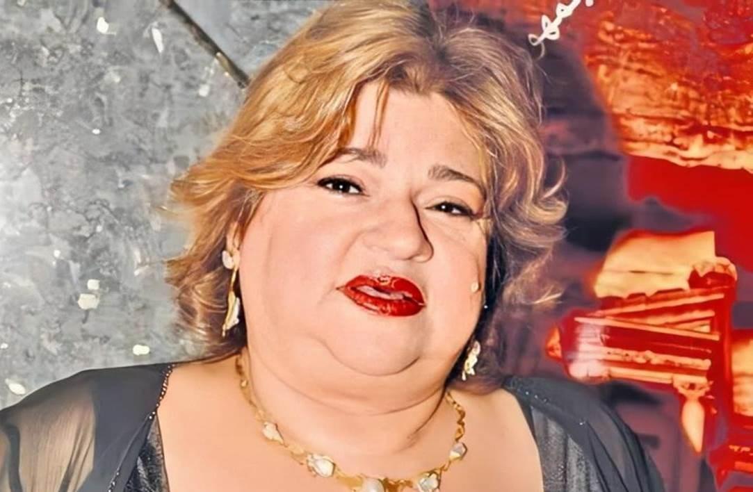المنتجة والكاتبة مي مسحال.
