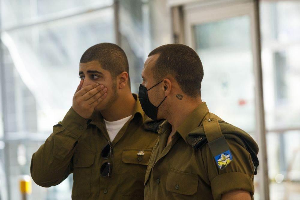 تمّ استدعاء 750 جندي احتياطي حتى الآن لمساعدة الجيش الإسرائيلي في معركته ضدّ فيروس كورونا.
