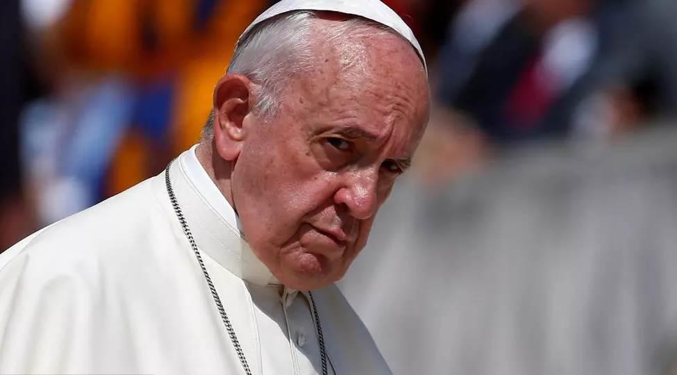 البابا فرنسيس يعرب عن حزنه لقرار تحويل آيا صوفيا إلى مسجدا