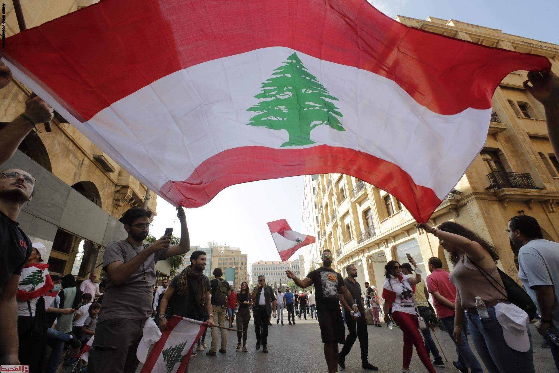 كيف يمكن لأحد أن يعترض على تعزيز الإنتاج في لبنان؟