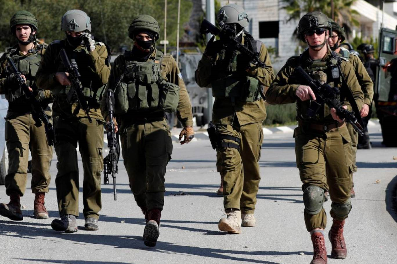 وسائل إعلام إسرائيلية تؤكد أن مئات من مجندي الوحدة 8200 دخلوا إلى العزل الصحي