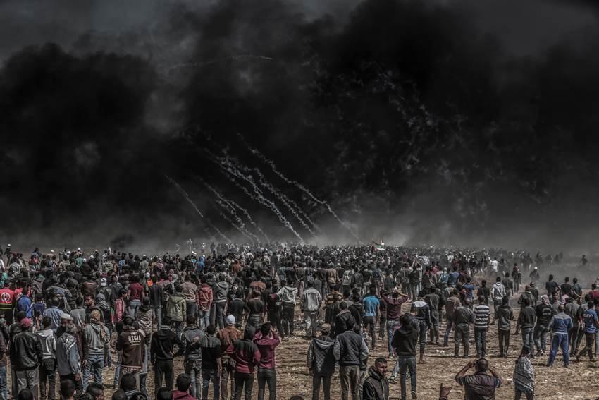 تتكرر الاعتداءات الإسرائيلية على الفلسطينيين في ظل صمت عالمي
