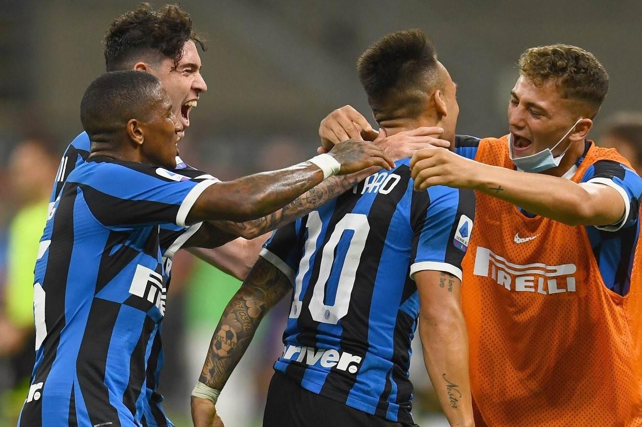 الدوري الإيطالي: إنتر يوقف نزيف النقاط بانتصار