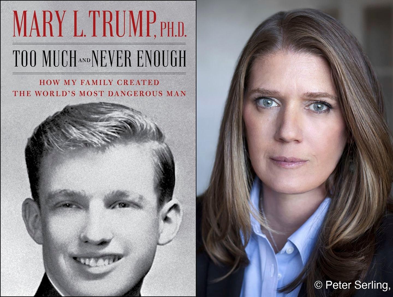 صورة غلاف الكتاب مع صورة كاتبته