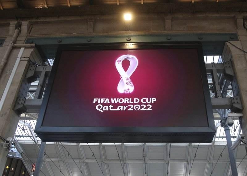 الكشف عن جدول مباريات مونديال قطر 2022