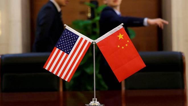 الخارجية الصينية: