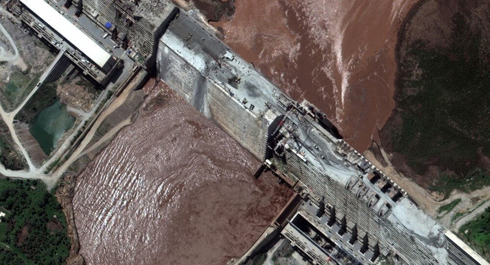 السودان: مستويات المياه في النيل الأزرق تراجعت بنحو 90 مليون متر مكعب يومياً