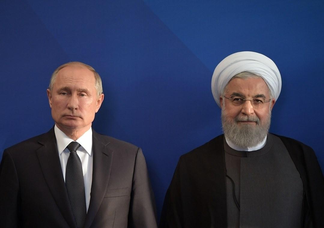 الرئاسة الايرانية: تأكيد على مواصلة التعاون الايراني الروسي التركي في اطار مسار استانة حول سوريا