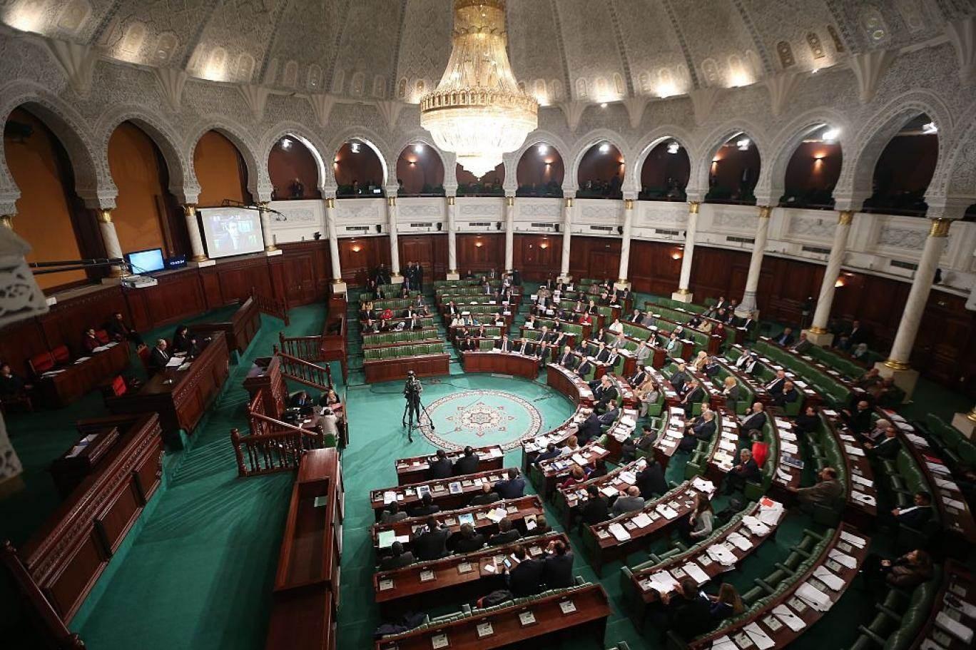 خلاف بين حركة النهضة ورئيس الحكومة المستقيل الياس الفخفاخ