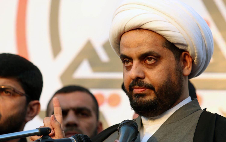 الخزعلي يؤكد دعمه إجراءات الحكومة للسيطرة على المنافذ الحدودية