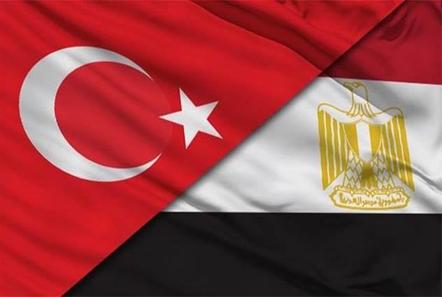 شكَّلت مصر بقيادة محمد علي، ولاحقاً بقيادة جمال عبد الناصر، جرحاً غائراً في العقل العثماني