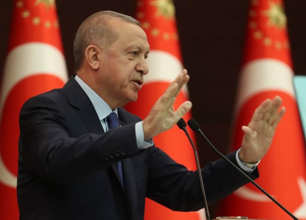 يعتقد بوتين أن إردوغان حليفه، ويقول ترامب إنه صديقه، والعكس صحيح