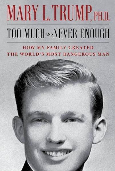 الكثير جداً وغير كاف أبداً: كيف خلقت عائلتي أخطر رجل فى العالم!