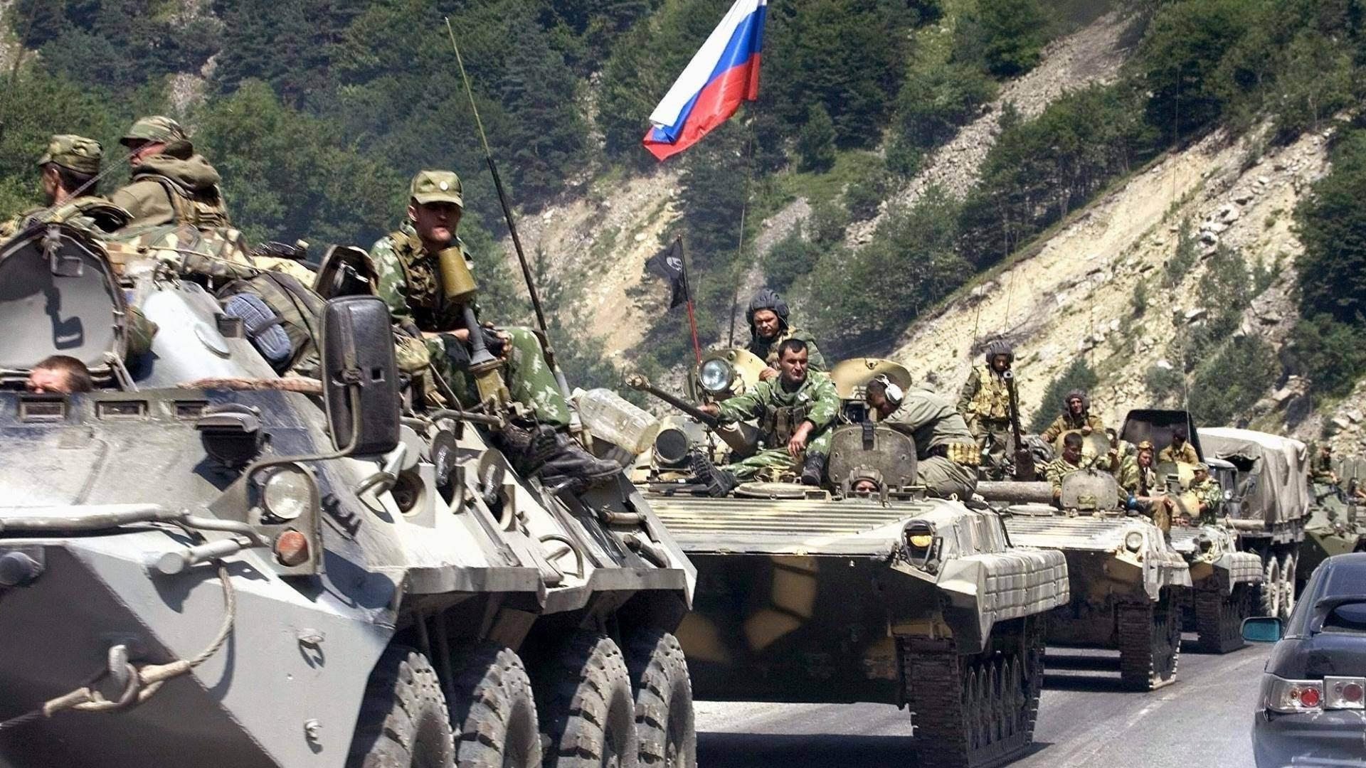 الجيش الروسي يجري اختباراً مفاجئاً لمدى الجاهزية | الميادين