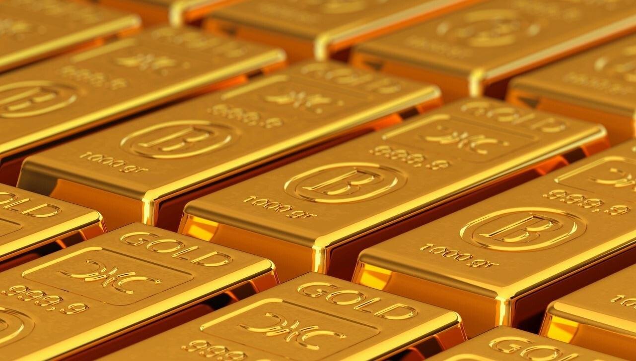 جرت تسوية العقود الأميركية الآجلة للذهب بزيادة 0.5% إلى 1810 دولارات للأوقية