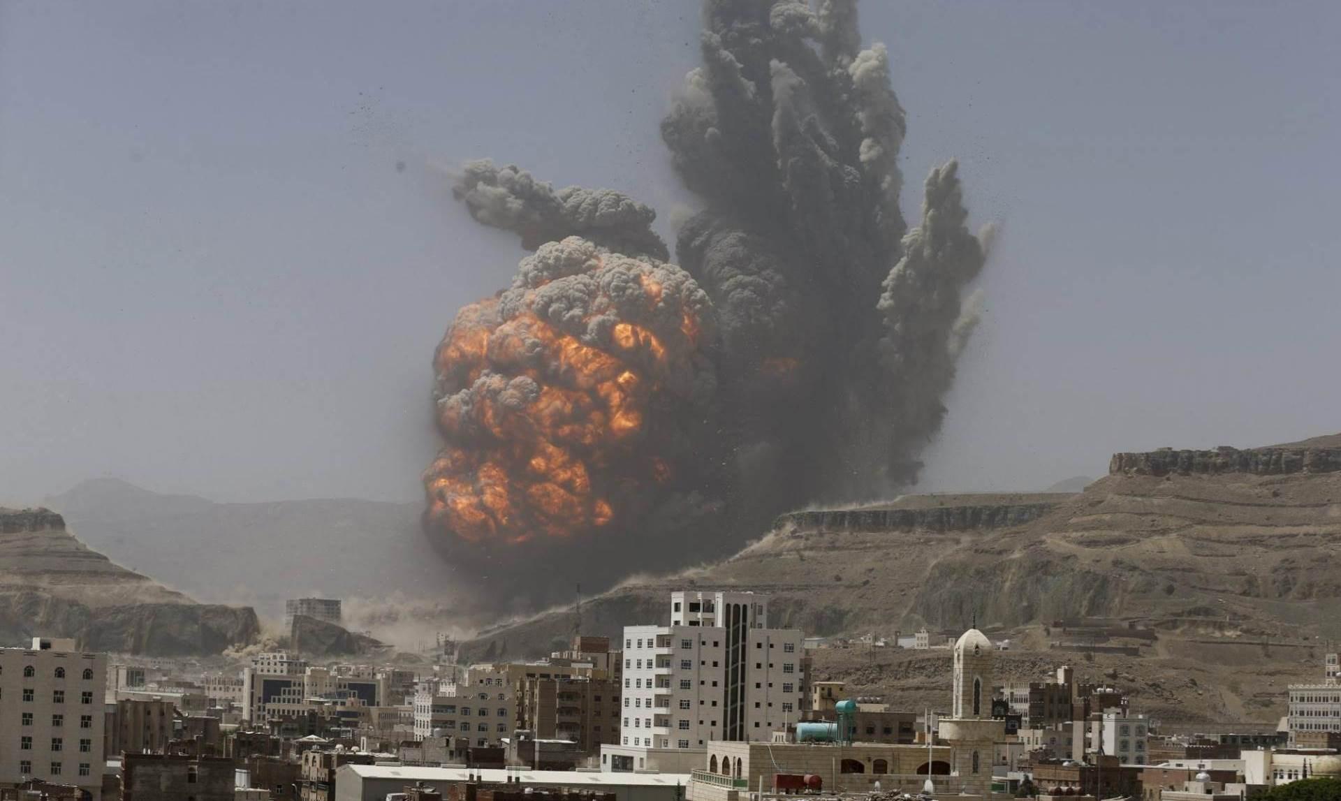 اليمن: استمرار المواجهات... وخروقات التحالف السعودي إلى ازدياد