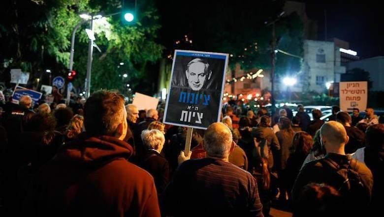 يدرك نتنياهو أنَّ التناقضات الداخلية الصهيونية ستتصاعد في غياب الخطر الخارجي