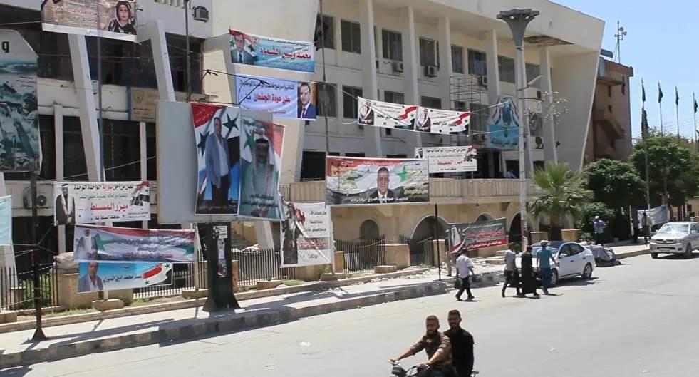 الحسكة السورية تستعد لانطلاق الانتخابات البرلمانية