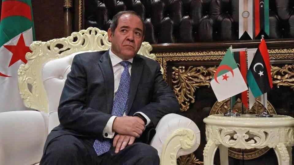 يبقى رهان الجزائر الحقيقي في تحركاتها الجديدة هو قدرتها على تطويق الحضور التركي والضغط عليه (أ ف ب)