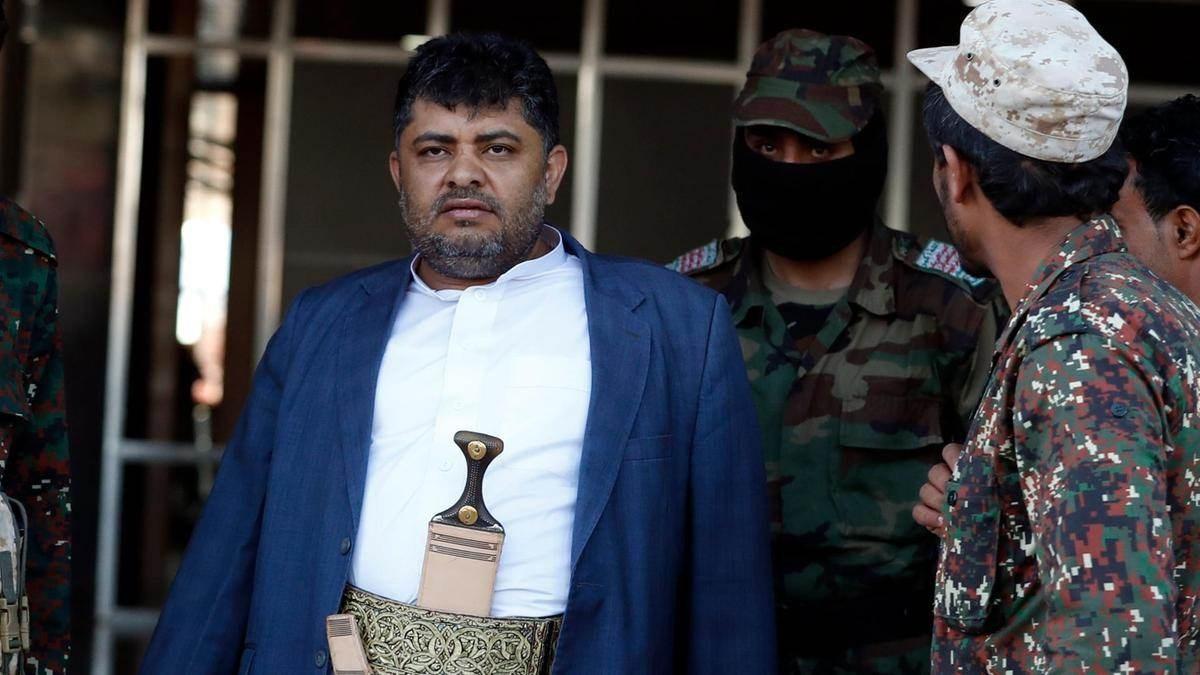 الحوثي: احتجاز سفن النفط تضغط بشدة على الحياة المعيشية الصعبة للمواطن اليمني