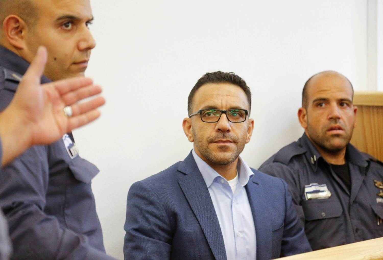 اعتقلت قوات الاحتلال محافظ القدس