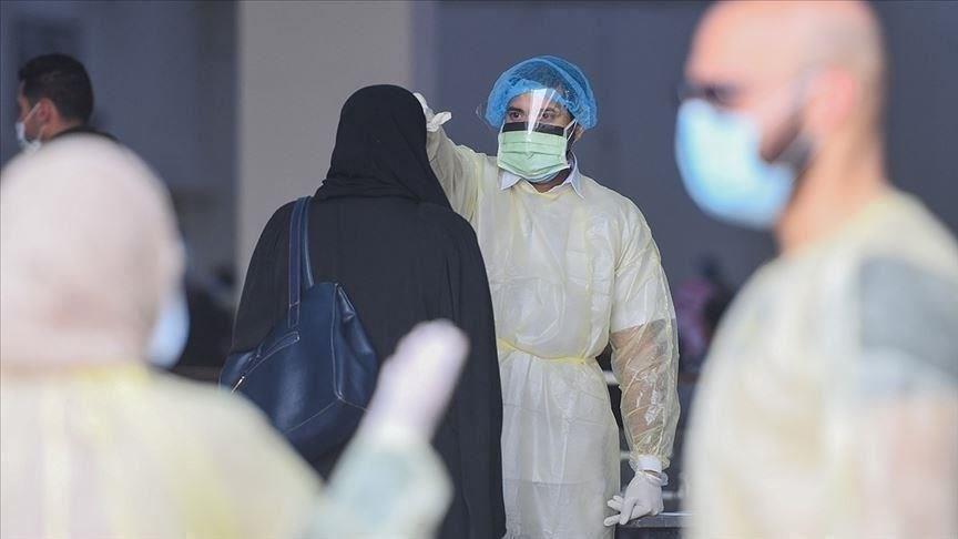 أحصت الجزائر نحو 22 ألفاً و549 إصابة، بينها 1068 وفاة